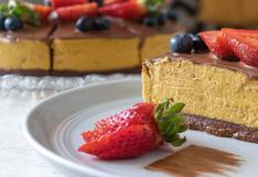 ¿Antojo de dulce? Probamos nuevas propuestas de repostería saludable sin azúcar ni gluten