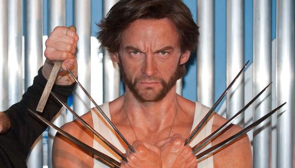El papel más reconocido de Hugh Jackman es Wolverine en la serie de películas de los X-Men (Foto: AFP)