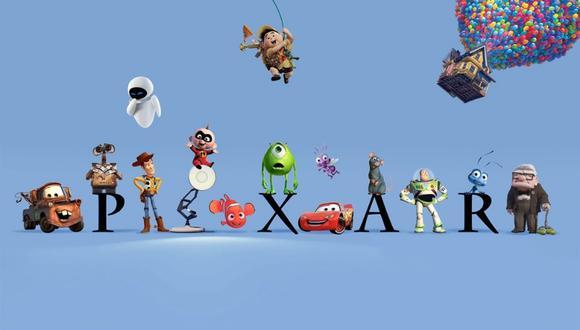 ¿Cuántas de estas referencias de las películas de Pixar conocías? (Foto: pixar.com)