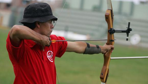 Congresista propone ley para masificar tiro con arco y flecha