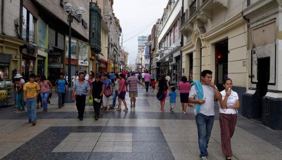La mayoría de los peruanos (67%) no mejoró su nivel económico en los últimos 12 meses. (Foto: KimonBerlin/Flickr)