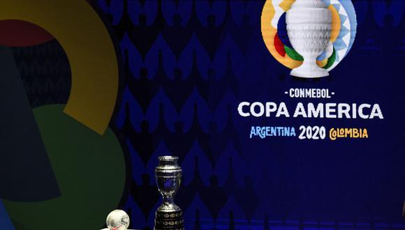 La próxima edición de la Copa América iba a ser organizada de forma conjunta por Argentina y Colombia, pero ambos países, por diversas razones, renunciaron a organizar el torneo. (Foto: AFP)
