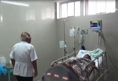 Amazonas: muere hombre que quedó con graves quemaduras tras ritual de curandería en Bagua