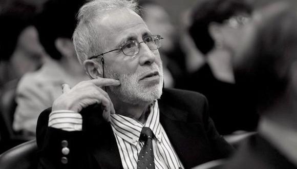 José Miguel Oviedo, uno de los más importantes e influyentes críticos literarios de los últimos 50 años.