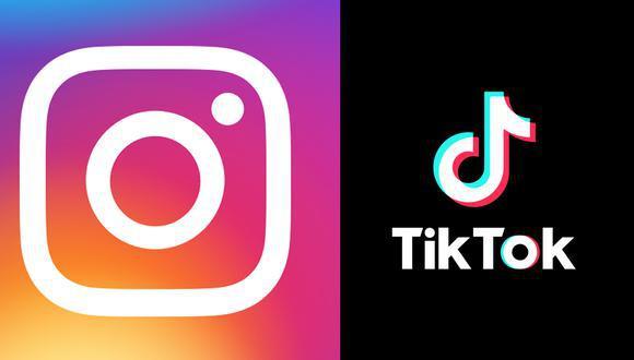 Los videos de Tik Tok serán menos visibles en Instagram. (Foto: Instagram)