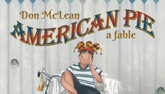 """Don McLean convierte su """"American Pie"""" en un libro ilustrado para niños. (Foto: @thedonmclean)"""
