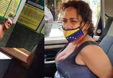 Piura: extranjero es acusado de golpear al hijo de su pareja de apenas tres años   VIDEO