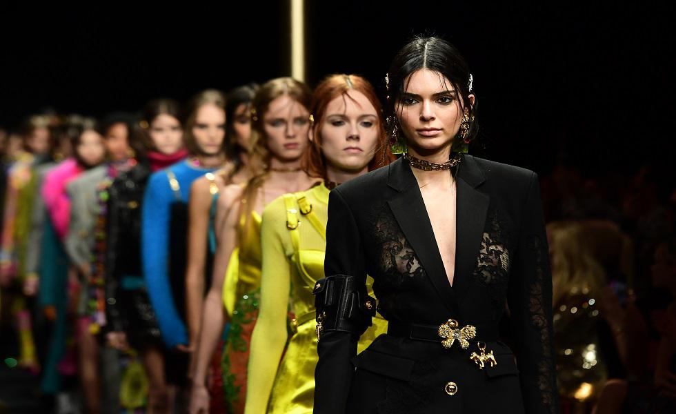 Varias marcas de alta costura han pospuesto y cancelado las presentaciones de sus colecciones. Recorre la galería para conocer cuales son. (Foto: AFP)