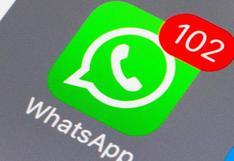 ¡Para tener en cuenta! WhatsApp puede indicarte quién ingresó a tu perfil de la app