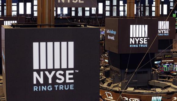 La bolsa de Nueva York cerró con ganancias el pasado mes de agosto. (Foto: AP)