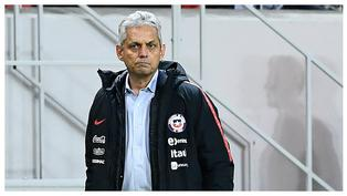 Eliminatorias Qatar 2022: Técnico de Chile asegura que ninguna selección les pasó por encima