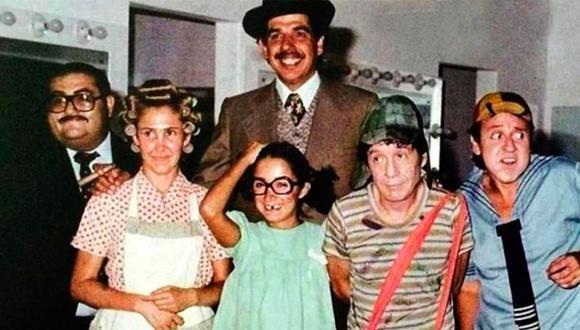 Serie cumplirá 50 años de su primera emisión. (Foto: Televisa)