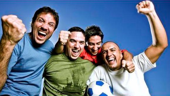 Estudio asegura que la amistad entre hombres mejora la salud