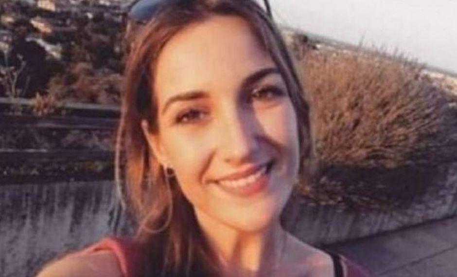 La Guardia Civil tiene como principal hipótesis el accidente o la intervención de una tercera persona en la desaparición de la jovenLaura Luelmo.(Foto: sosdesaparecidos)