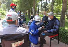 Cajamarca: Diresa detectó 32 casos de COVID-19 en asilo después de testear a 70 personas