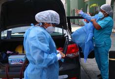 Colegio Médico exhorta al Gobierno a que se pronuncie a favor de liberar las patentes de las vacunas