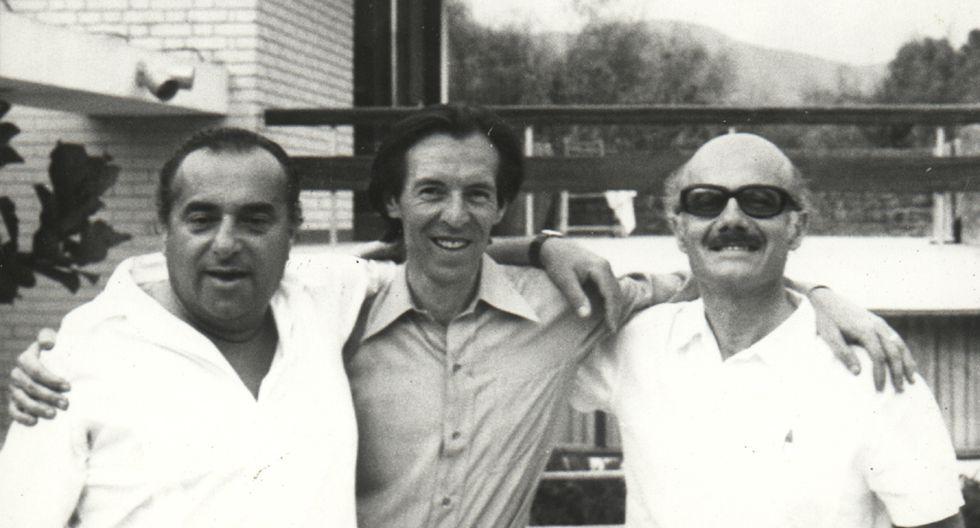 La intimidad de Julio Ramón: el álbum más personal de Ribeyro - 19