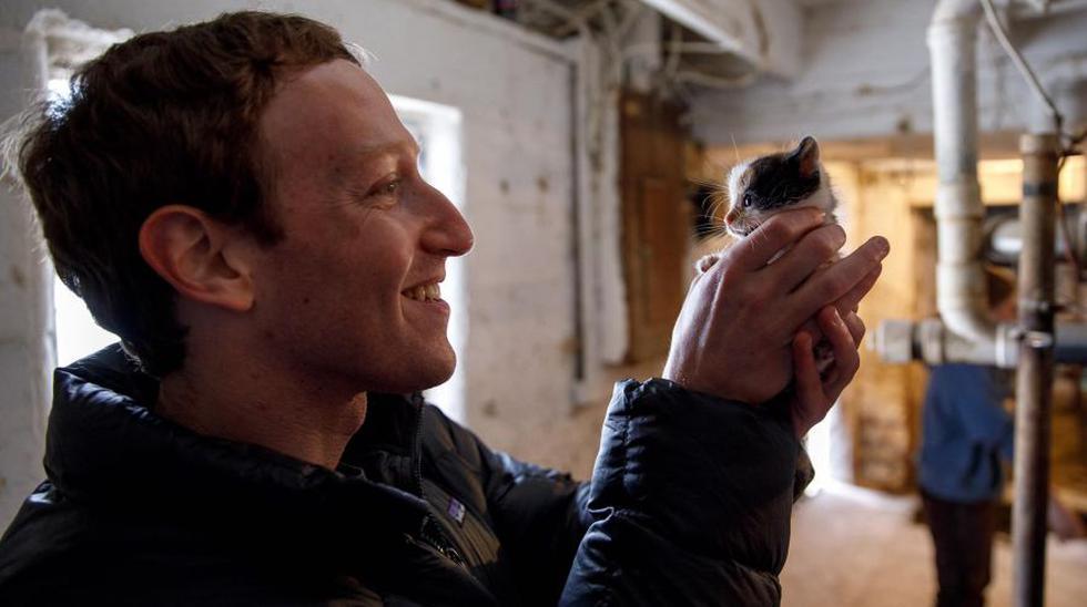 Mark Zuckerberg dejó su oficina para ser granjero [FOTOS] - 4