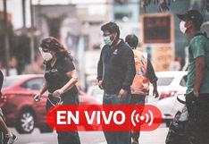 Coronavirus Perú EN VIVO | Cifras y noticias en el día 337 del estado de emergencia, hoy lunes 15 de febrero