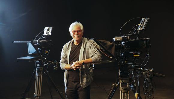 El director y docente Carlos Tolentino falleció este 16 de septiembre a los 64 años. (Foto: Manuel Melgar/ GEC)