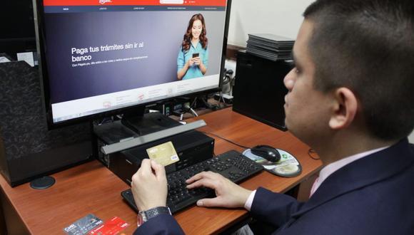 Te enseñamos cómo puedes pagar tus multas electorales sin salir de casa a través de una plataforma del Estado. (Foto: Andina)