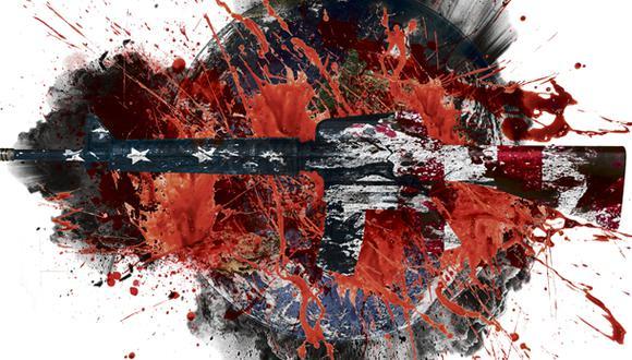 """""""La historia muestra que, con frecuencia, las reacciones a las agresiones tienen consecuencias más graves que las agresiones mismas"""". (Ilustración: Giovanni Tazza)"""