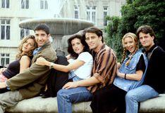 """""""Friends"""": se confirma la fecha de estreno del esperado reencuentro"""
