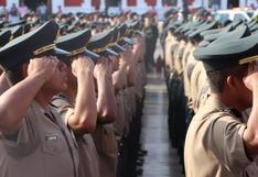 Preparado, honesto y cercano: ¿Cómo debería ser el policía peruano del futuro? Esto opinan los especialistas