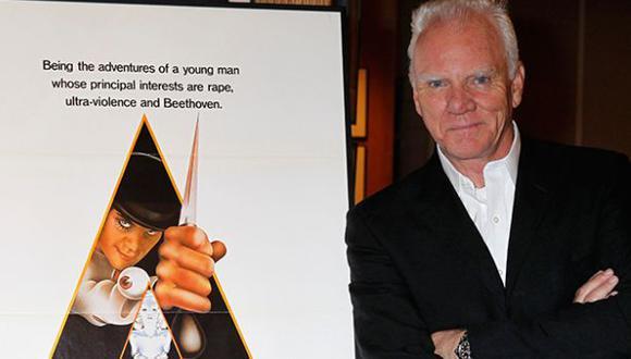 Naranja Satánica: cuando Mick Jagger iba a ser Malcolm McDowell