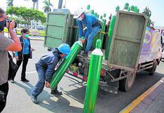 Coronavirus en Perú: Minsa otorga autorizaciones excepcionales a plantas de oxígeno en Piura