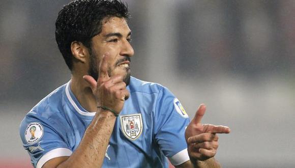 Luis Suárez va al Mundial: mira los 23 convocados de Uruguay