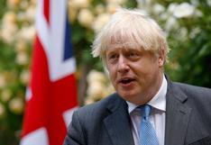 Boris Johnson niega que su gestión fronteriza con la India facilitara entrada de la variante Delta del coronavirus