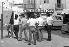 ¿Cómo llegaron y desaparecieron las monedas RIN?: cuando llamar por teléfono en la calle dependía de una ficha de color plomo