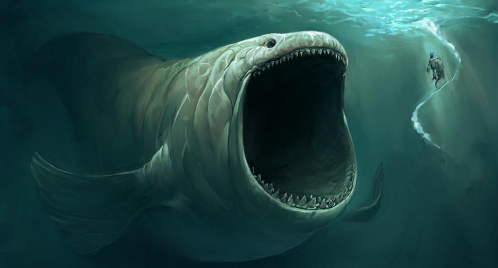 Los relatos de una persona que sobrevivió dentro de una ballena es una leyenda muy conocida pero, ¿realmente podría sobrevivir? Esta es la verdad. (Foto: Pixabay)