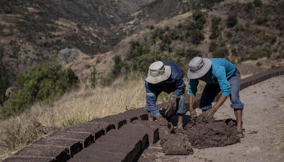 Los beneficiarios podrán cobrar el bono como máximo hasta 30 días posteriores al término de la Emergencia Sanitaria. (Foto: Anthony Niño de Guzmán/GEC)
