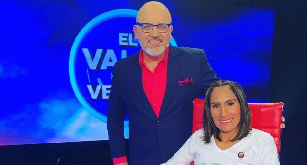 """""""El valor de la verdad"""" será reemplazado por """"La Máscara"""". (Foto: Latina)."""