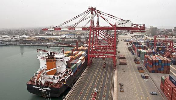Déficit comercial entre Perú y Estados Unidos bajó 34% en 2013