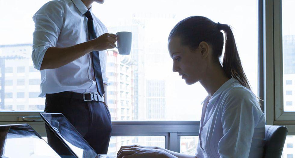 La industria tecnológica no es amigable con las mujeres - 3