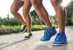 Todo lo que debes saber sobre los componentes de tus zapatillas para correr