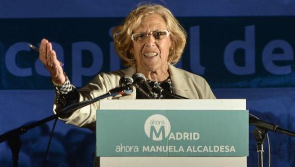 La izquierda de Podemos a las puertas de gobernar Madrid
