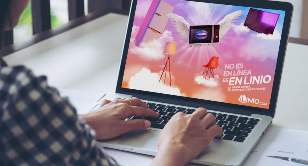 """Luego de un año de ser adquirida por Falabella, Linio se renueva y lanza """"No es en Línea, es en Linio"""", que consiste en una campaña publicitaria offline y online para la región, mediante la cual se buscará llegar a nuevos consumidores."""