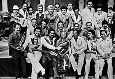 """Johnny Pacheco: conoce al hombre que """"inventó"""" la salsa y otros héroes de la Fania All Star"""