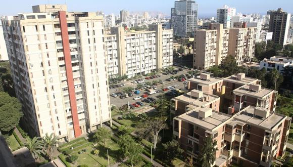 El segmento denominado como Lima moderna ha sabido atraer a decenas de empresas inmobiliarias que han decidido apostar por el crecimiento vertical en una ciudad como Lima.