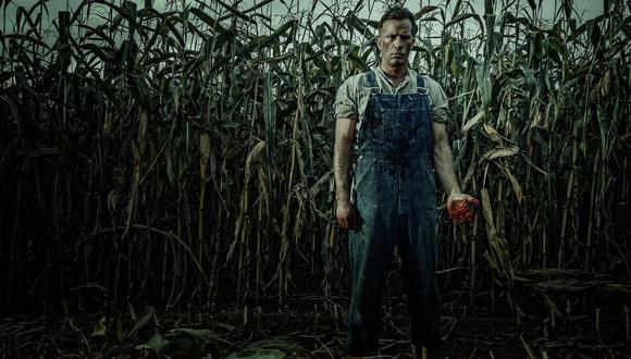 "La película de Netflix ""In The Tall Grass"" está basada en el relato de Steven King. (Foto: Difusión)"