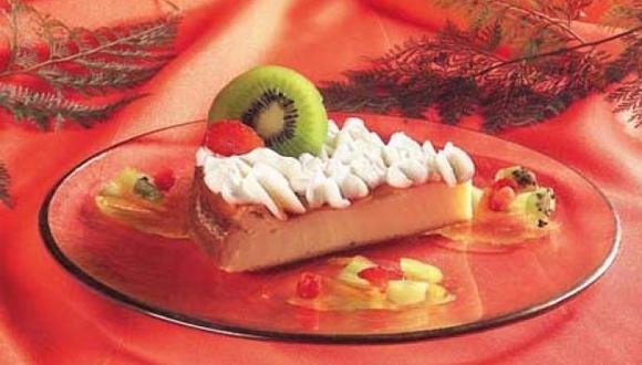 Torta liviana
