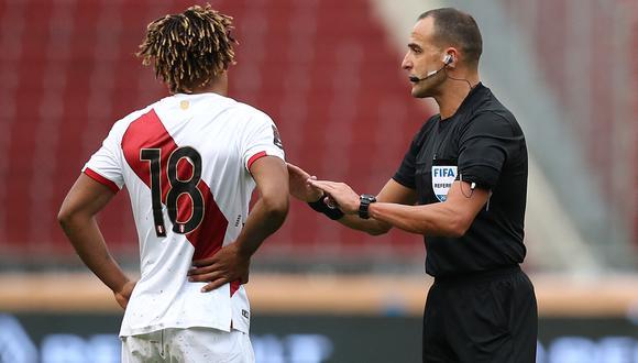 Ostojich dirigió por última vez a Perú ante Ecuador en la fecha 8 de las Eliminatorias. (Foto: AFP)