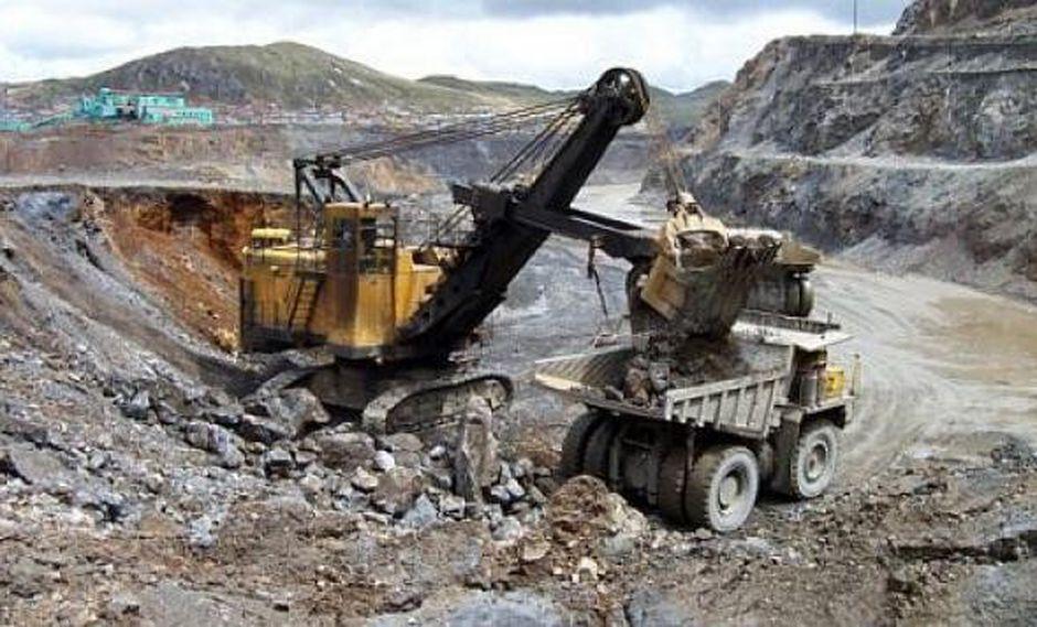 Minería (Foto: Archivo)