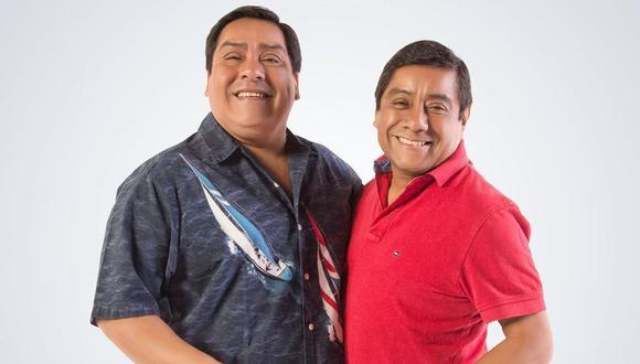 APDAYC informó que los líderes de la orquesta Hermanos Yaipén atraviesan problemas de salud. (Foto: @hermanosyaipen)