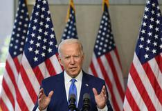 Biden rechaza plan de Trump para nominación en Corte Suprema de Estados Unidos antes de las elecciones