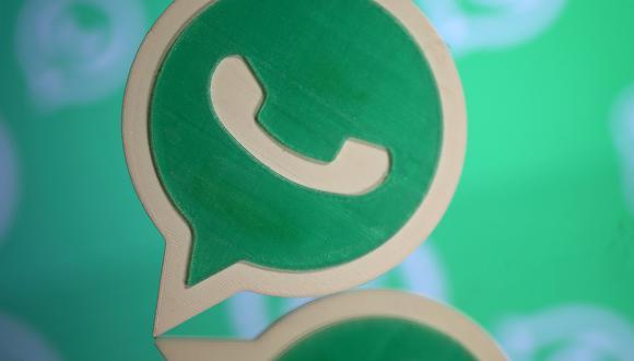 WhatsApp te permite guardar tus mensajes y archivos en Google Drive o en la memoria interna de tu teléfono. (Foto: Reuters)